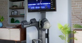 jaxjox fitness studio home gym