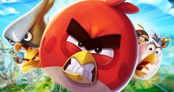 rovio angry birds retention mobile users