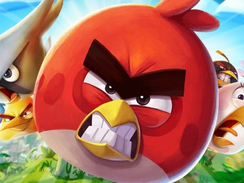 rovio angry birds retention mobile users
