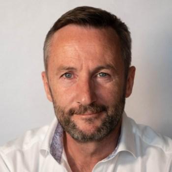 Bobby Healy, CEO of Manna