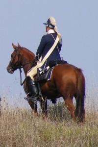 2nd Regiment Light Dragoons
