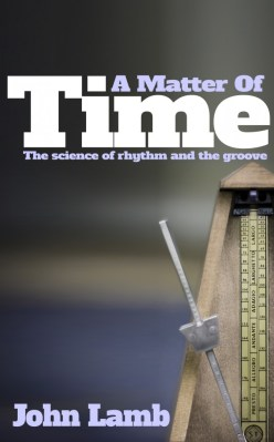 A Matter of Time book cover