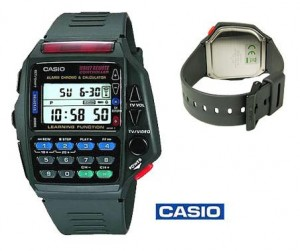 Casio CMD 40 Remote Control Watch
