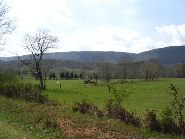 mentone alabama landscape photo