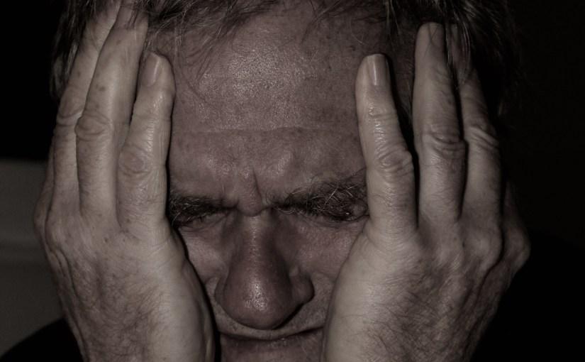 Symptoms of Depression and Passivity