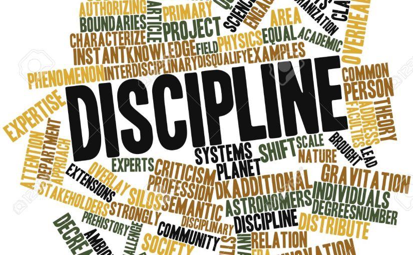Discipline and Punishment