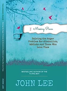 Missing Peace Book Cover 2