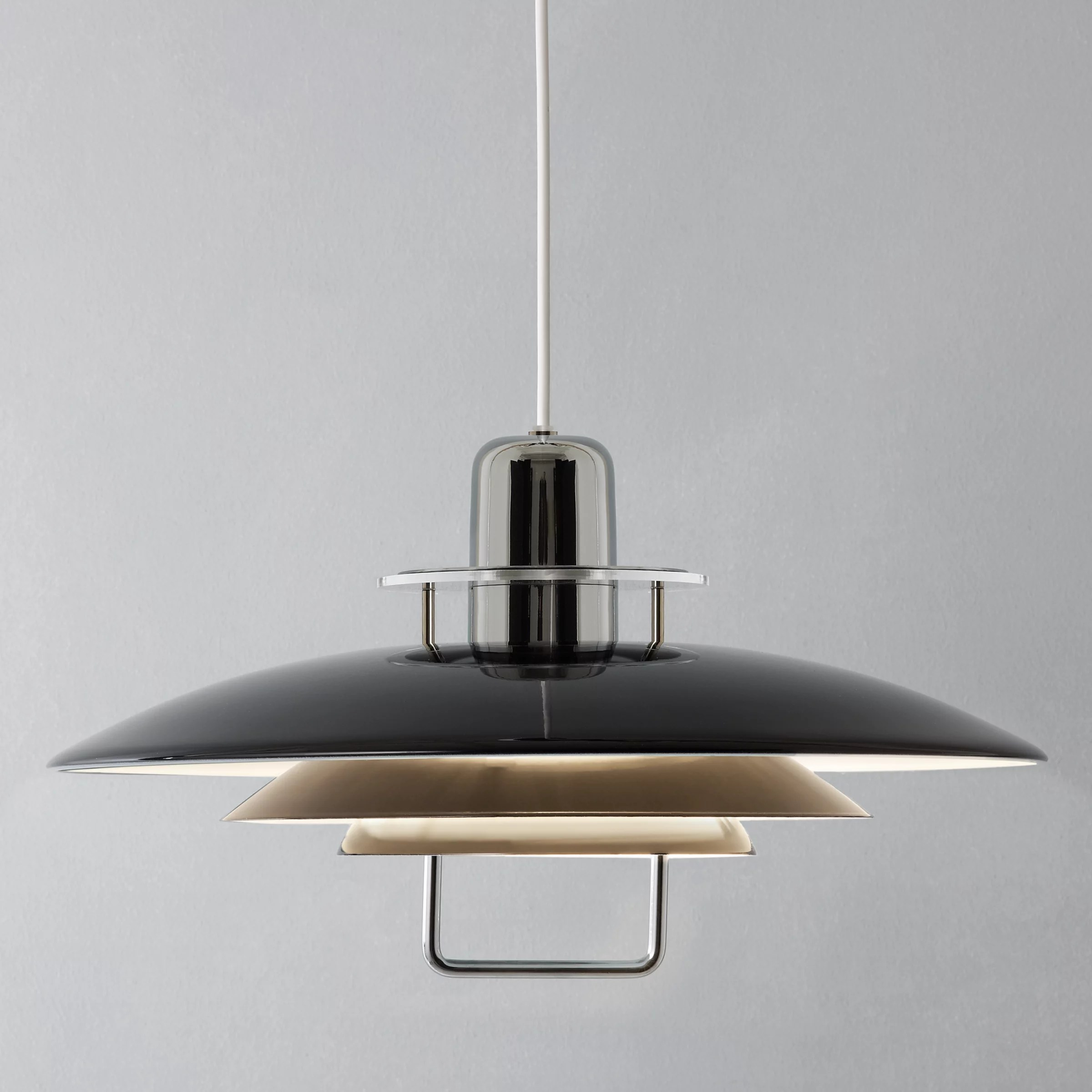 Belid Felix Rise And Fall Ceiling Light At John Lewis