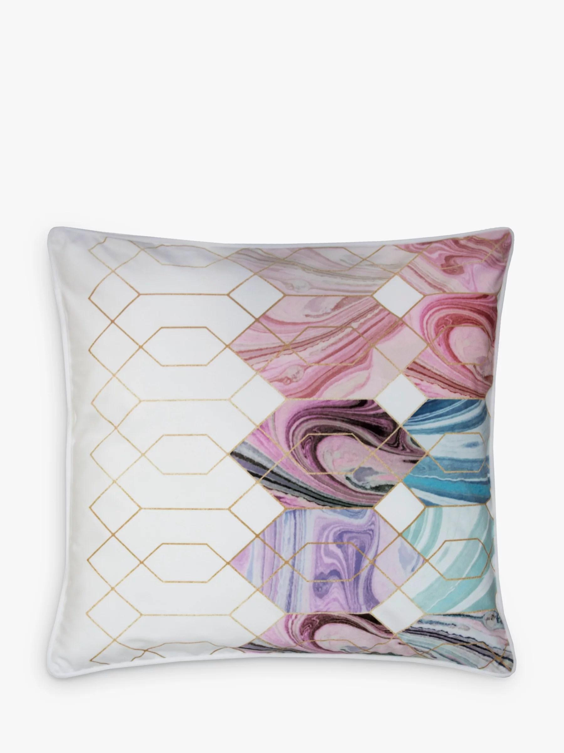 Patterned Cushions John Lewis