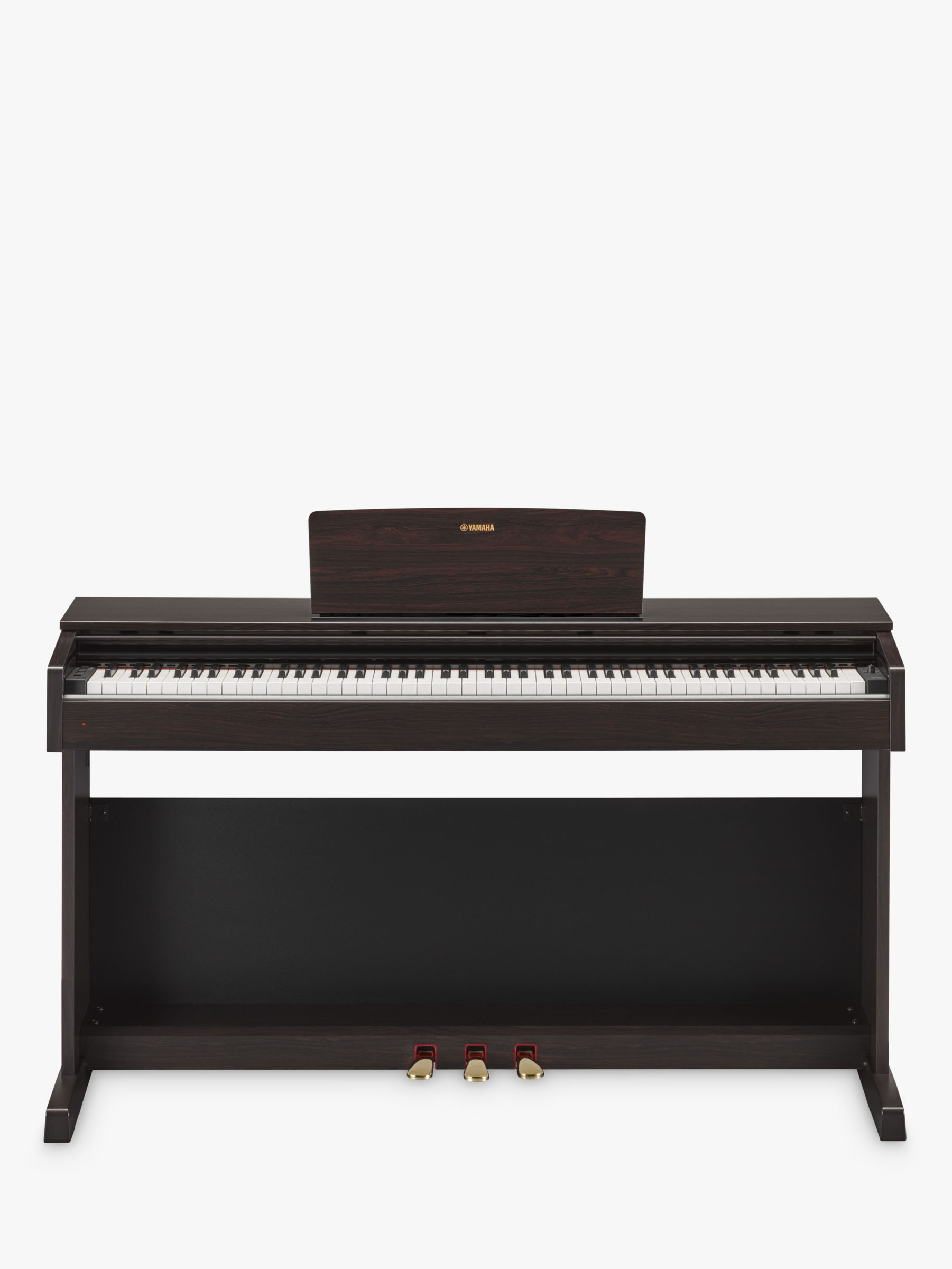 Yamaha Arius Ydp 143 Digital Piano At John Lewis Partners