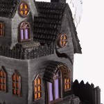 John Lewis Partners Haunted House Halloween Decoration