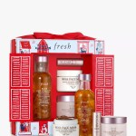 Fresh Holiday Hydration Skincare Gift Set At John Lewis Partners
