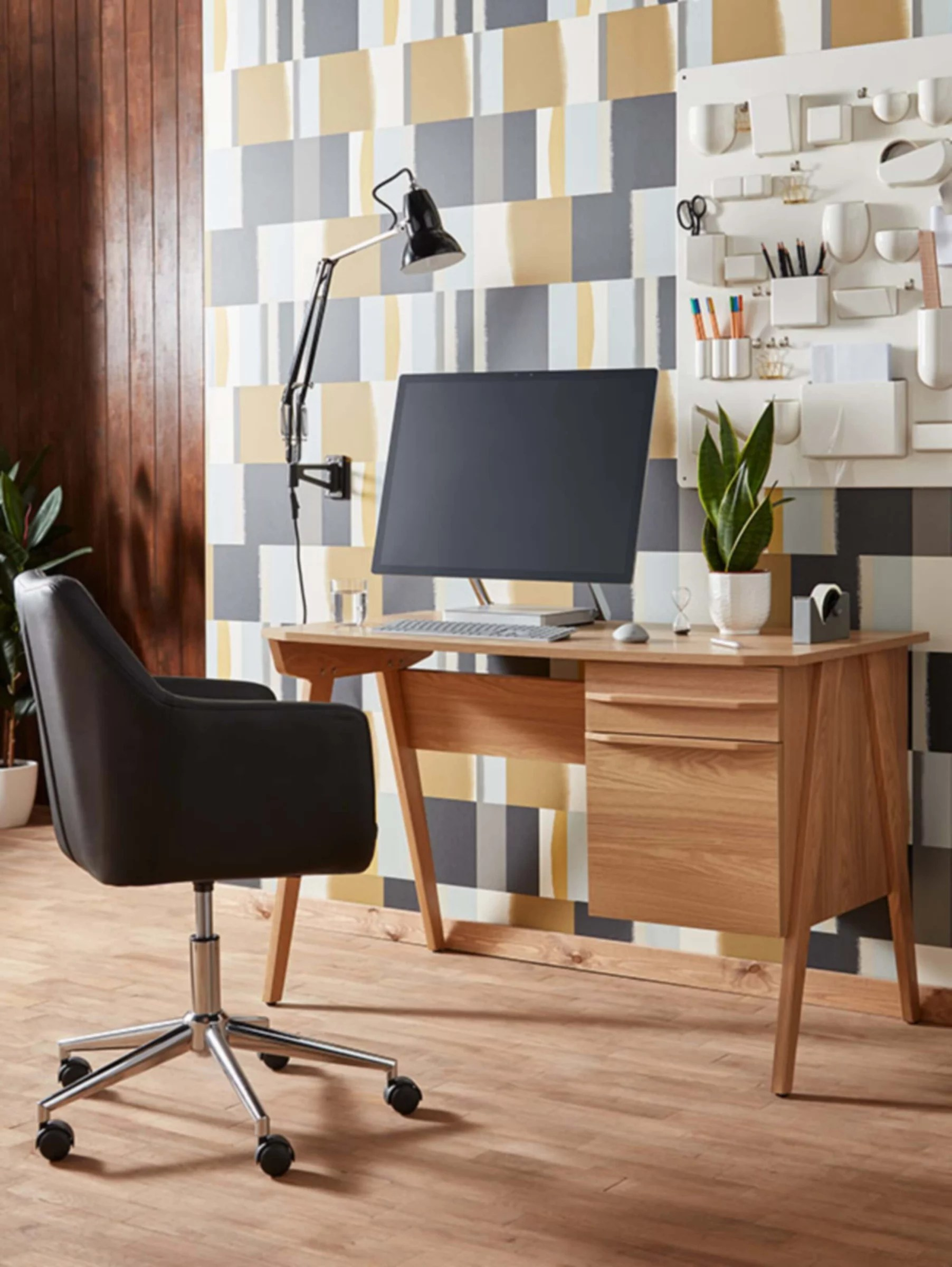 Home Office Furniture   John Lewis Office Chairs