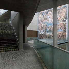 Kyoto - Garden of Fine Arts