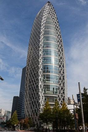 62.03 Mode Gakuen Cocoon Tower