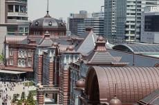 Tokyo Station Hotel - pic 2