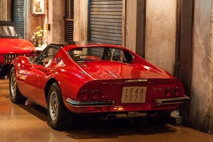 Dino Ferrari - pic 1