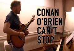 Conan O'Brien Can't Stop (2011)