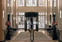 Inside Claridges Hotel [3/3]