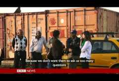 Our World Inside Eritrea BBC (2015)
