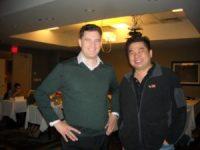 Scott Shannon John Lui Toronto Nov 2013
