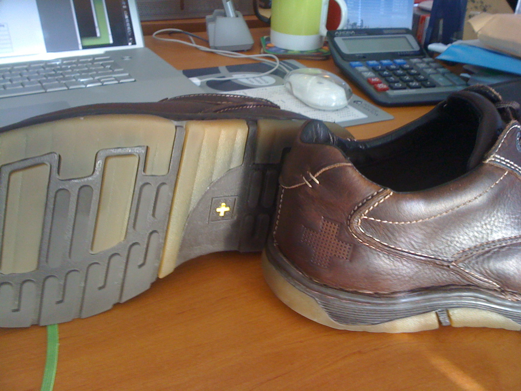 My magical new Doctor Martens shoes