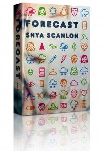 Shya Forecast-203x300