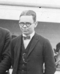 Jay Pearson 1925