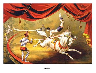 Circus posters (3/6)