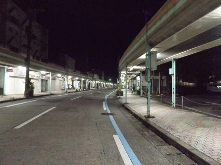 ibusuki by night photo