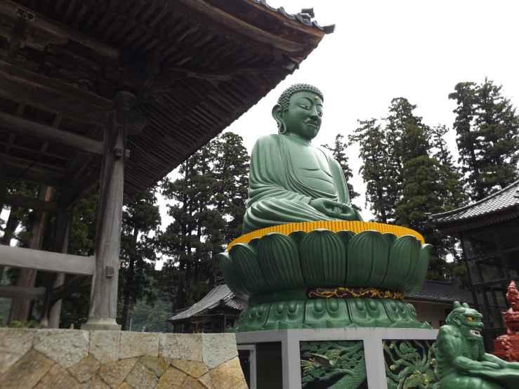 shogawa big buddha photo