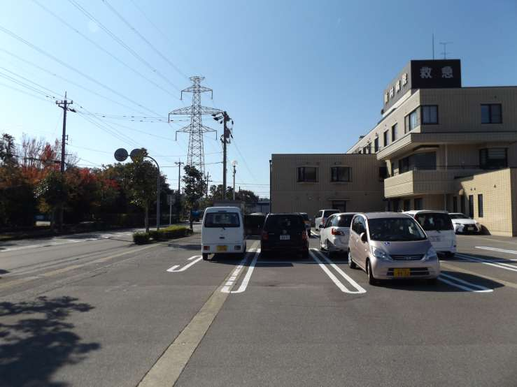 shinmura hospital photo