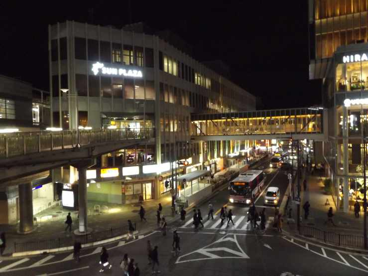 hirakata station photo