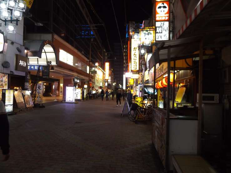 juso night photo
