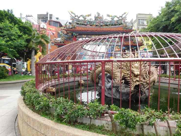 jingfu temple photo
