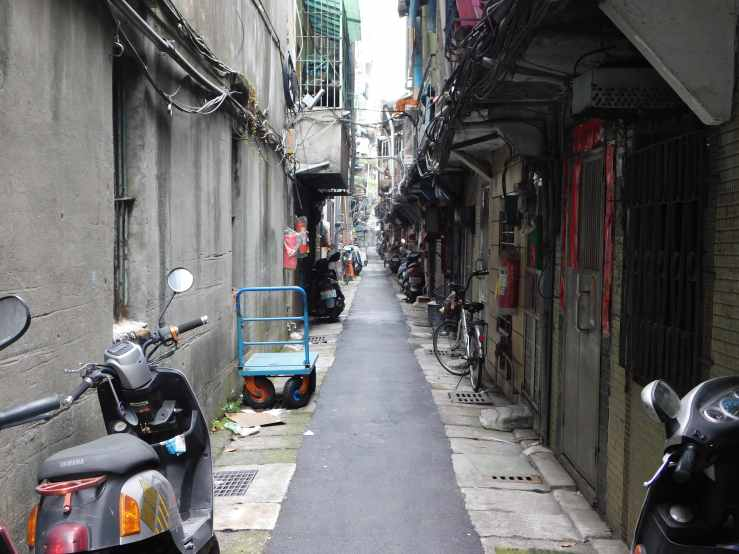 backstreet photo