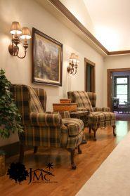 Comfortable Hallway in Bremen, Indiana