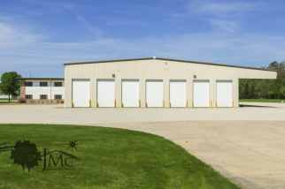 Individual Personal Garages in Nappanee, Indiana