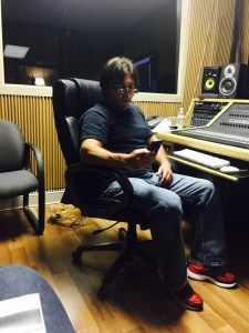 Recording Studio, John Mathis Jr, songwriter, music publisher, songwriters guide
