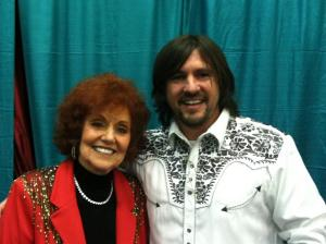 Southern Gospel, Lou Hildreth, Diamond Awards