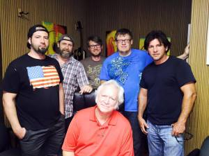 T Graham Brown, Christmas With T Graham Brown, John Mathis Jr, Cracker Barrel