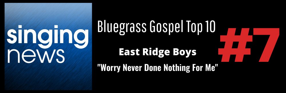Singing News Bluegrass Top 10, Bluegrass Gospel, Christian Music, Bluegrass Music