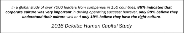 Deloitte Quote