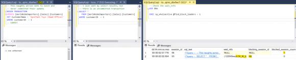 t-sql blocking example