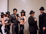 celebrity look-alike stage show from john miller events