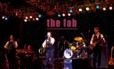 The Fab-las vegas pop band
