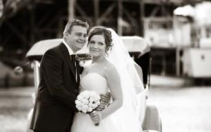Port of Echuca Weddings