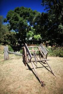 Our Rustic Farm