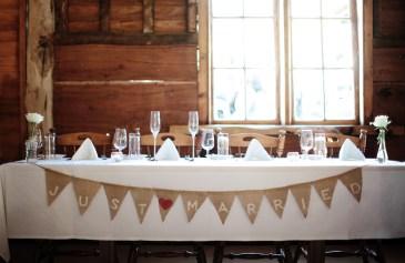 Weddings at Gracebrook