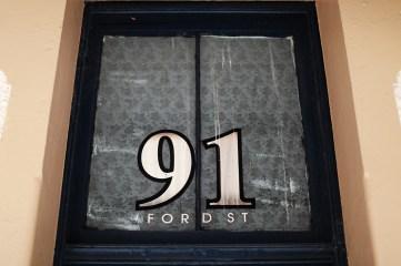 91 Ford Street